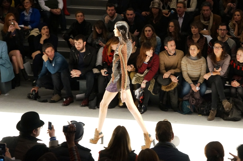 New York Fashion Week, Feb. 10 2013 - 082