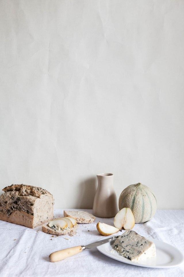 Quinoa Padaria